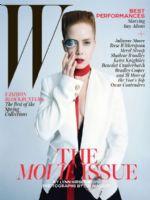 W Magazine [United States] (6 February 2015)
