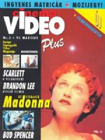 Cinema Video Magazine [Hungary] (March 1995)