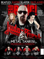 Headbang Magazine [Turkey] (September 2014)