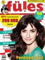 Fules Magazine [Hungary] (24 July 2018)