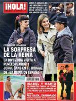 Hola! Magazine [Spain] (17 May 2016)