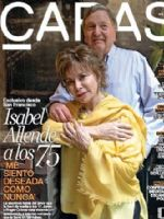 Caras Magazine [Chile] (22 September 2017)
