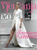 Story Vjenčanja Magazine [Croatia] (July 2017)