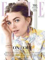 Elle Magazine [Denmark] (June 2017)