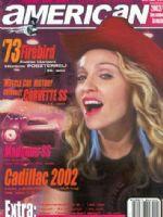 American Magazine [Hungary] (December 2001)