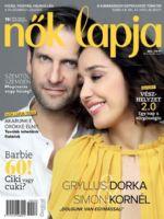 Nõk Lapja Magazine [Hungary] (8 May 2019)