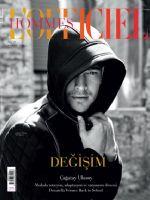 L'Officiel Hommes Magazine [Turkey] (October 2016)