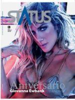 Status Magazine [Brazil] (May 2013)