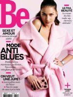 Be Magazine [France] (December 2013)