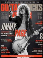 Guitar Tricks Insider Magazine [United States] (July 2016)