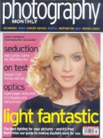 Photography Monthly Magazine [United Kingdom] (November 2002)