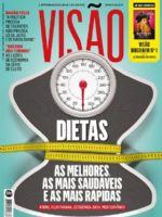 Visão Magazine [Portugal] (4 April 2019)