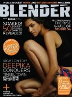 Blender Magazine [India] (July 2009)