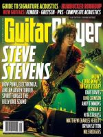 Guitar Player Magazine [United States] (January 2015)