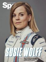 Sport Magazine [United Kingdom] (20 February 2015)