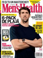 Men's Health Magazine [Romania] (August 2012)