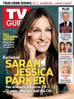 TV Guide Magazine [United States] (3 October 2016)