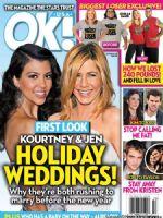 OK! Magazine [United States] (12 December 2011)