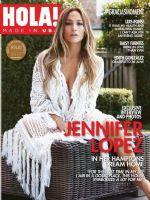 Hola! Magazine [United States] (October 2017)