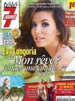 Télé 7 Jours Magazine [France] (30 June 2012)