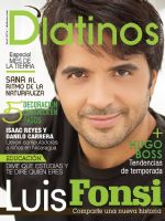 D'latinos Magazine [Mexico] (April 2014)