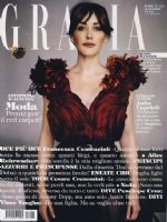 Grazia Magazine [Italy] (23 May 2011)