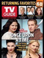 TV Guide Magazine [United States] (24 September 2012)