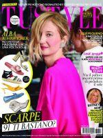 Tu Style Magazine [Italy] (5 June 2018)
