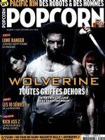 Popcorn Magazine [France] (September 2013)