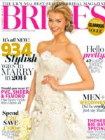 Brides Magazine [United Kingdom] (January 2014)