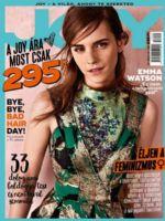 Joy Magazine [Hungary] (April 2017)