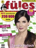 Fules Magazine [Hungary] (23 July 2019)