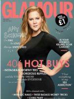 Glamour Magazine [United Kingdom] (May 2017)