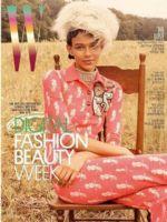 W Magazine [South Korea] (October 2017)