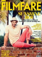 Filmfare Magazine [India] (23 April 2014)