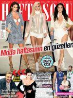 Haftasonu Magazine [Turkey] (22 October 2014)