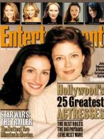 Entertaiment Weekly Magazine [United States] (27 November 1998)