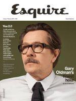 Esquire Magazine [United Kingdom] (January 2018)