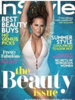 InStyle Magazine [United States] (May 2017)