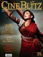 Cinéblitz Magazine [India] (April 2013)