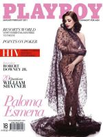 Playboy Magazine [Philippines] (January 2011)