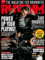 Rhythm Magazine [United Kingdom] (February 2017)