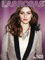 Las Rosas Magazine [Argentina] (March 2013)