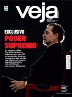 Veja Magazine [Brazil] (14 August 2019)