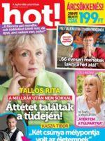 HOT! Magazine [Hungary] (19 July 2018)