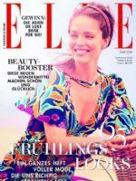 Elle Magazine [Germany] (May 2018)