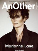 AnOther Magazine [United Kingdom] (October 2015)