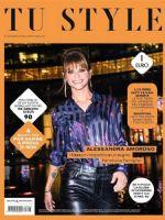 Tu Style Magazine [Italy] (6 November 2018)