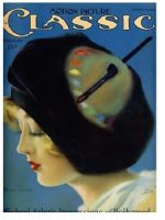 Motion Picture Classic Magazine [United States] (February 1926)