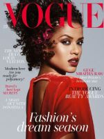 Vogue Magazine [United Kingdom] (April 2018)
